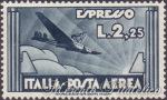 Aeroespresso da 2,25 Lire ★★