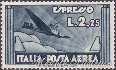 espresso aereo