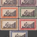 Anniversario della fondazione dei Fasci di San Marino ★★