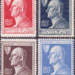 Onoranze a Alessandro Volta ★★