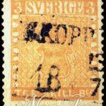 Il francobollo più costoso al mondo