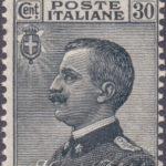 30 Centesimi grigio Vittorio Emanuele ★★
