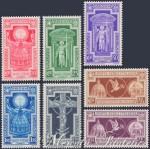 Anno Santo 1933 P.O. + P.A. ★★