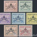 sede vacante 1939
