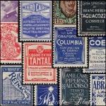 La storia dei Francobolli Pubblicitari