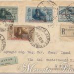 Pro Società Dante Alighieri Tripoli d'Africa 1932