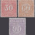 servizio commissioni