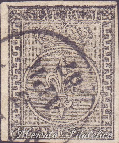 10 centesimi bianco