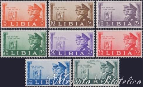 asse italo tedesca libia