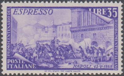 35 lire espresso
