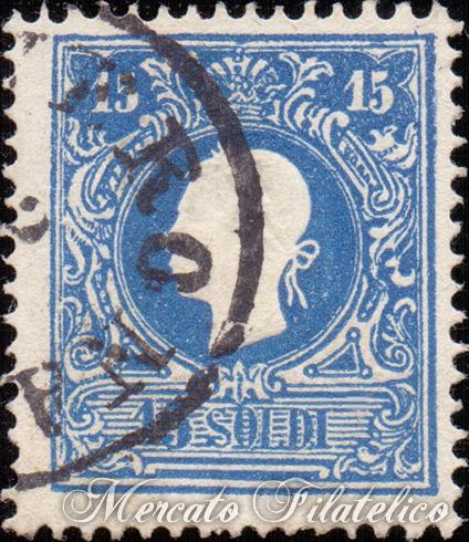 15 soldi azzurro 1859