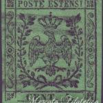 5 Centesimi verde usato
