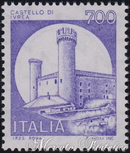 700 lire castelli varieta