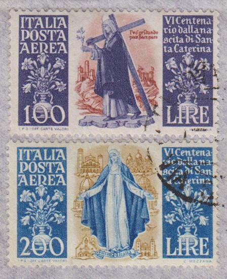 Fdc francobolli italiani filatelia for Arredamenti cuneo e provincia
