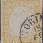80 cent giallo olivastro chiaro