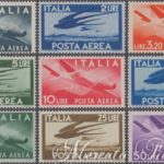 posta aerea democratica