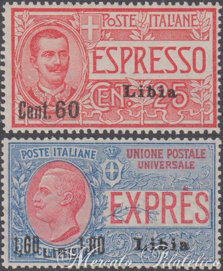 espressi 1922