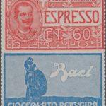 espresso baci perugina