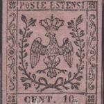 10 centesimi rosa