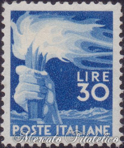 30 lire democratica
