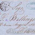 lettera 10 cent bruno bistro