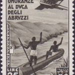 onoranze al duca degli abruzzi
