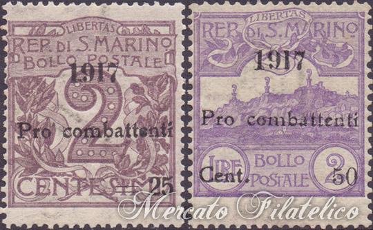 pro combattenti 1917