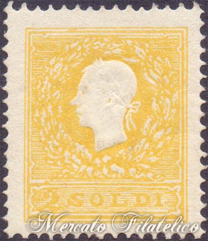 2 soldi giallo