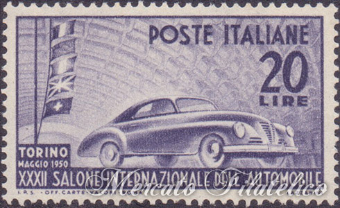 32 salone automobile