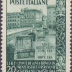 ponte di santa trinita