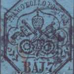 7 Baj azzurro chiaro usato