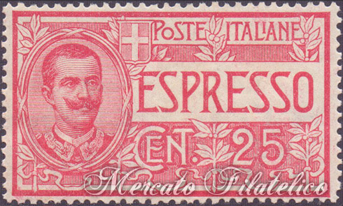 espresso 25 centesimi