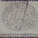 pontificio 3 cent grigio