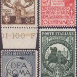 50° Anniversario dell'Unità d'Italia ★★