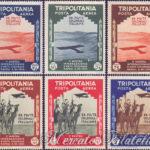 Mostra d'Arte Coloniale a Napoli P.A. ★★