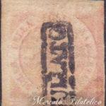 Mezzo Grano rosa chiaro usato