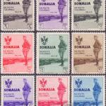 Visita del Re in Somalia ★★