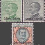 Serie ordinaria del 1925 ★★