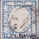 2 Grana azzurro usato