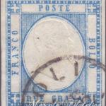 2 Grana azzurro chiaro usato