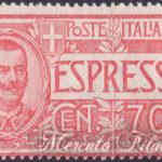 Espresso 70 Centesimi rosso ★★