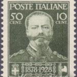 Morte di Vittorio Emanuele II ★★